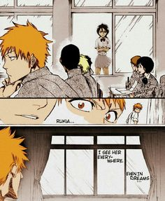 Image uploaded by The High Priestess ✨. Find images and videos about bleach, Ichigo and rukia on We Heart It - the app to get lost in what you love. Bleach Ichigo And Rukia, Kuchiki Rukia, Bleach Anime, Bleach Funny, Clorox Bleach, Bleach Couples, Bleach Fanart, Shinigami, Cute Anime Pics