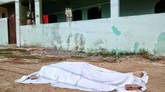 JORNAL O RESUMO - BOLETINS POLICIAIS - COM FOTOS JORNAL O RESUMO: A bruxa estava solta em Arraial - Dois assassinato...