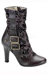 Love 'em, love 'em, love 'em.....but I may end up divorced if I get more shoes!!!