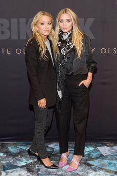 The Olsen Twins expand their fashion empire