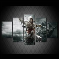 Assassins Creed Painting Room Decor Poster - $ 24.95 ONLY!  Get yours here : https://www.thepopcentral.com/assassins-creed-painting-room-decor-poster/  Tag a friend who needs this!  Free worldwide shipping!  45 Days money back guarantee  Guaranteed Safe and secure check out    Exclusively available at The Pop Central    www.thepopcentral.com    #thepopcentral #thepopcentralstore #popculture #trendingmovies #trendingshows #moviemerchandise #tvshowmerchandise
