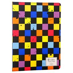 """Funda tablet  Evitta 7"""" con teclado Squares EVUN000806 #iphone #blogtecnologia #tecnologia Visita http://www.blogtecnologia.es/producto/funda-tablet-evitta-7-con-teclado-squares-evun000806"""