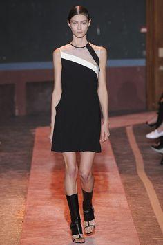 Milan Fashion Week, SS '14, Cedric Charlier
