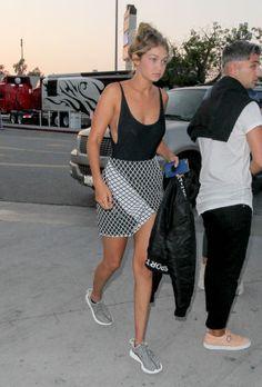 Gigi Hadid's BEST looks.