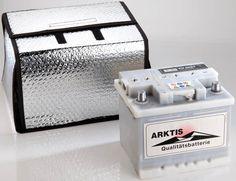 Thermo Batteriehüllen zum Schutz Ihrer Autobatterie