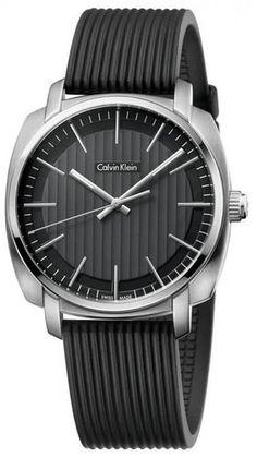 585a068c6e9 Relojes Calvin Klein hombre Highlin K5M311D1