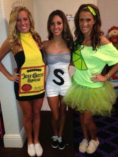 #tequila #halloween #costumes