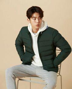 Nam Joo Hyuk ♡♡