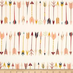 Art Gallery Wild & Free Fletching Chant from @fabricdotcom  From Art Gallery…
