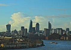 London Towers | Flickr - Photo Sharing!
