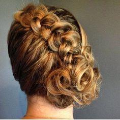 Trend Örgü Saç Modelleri