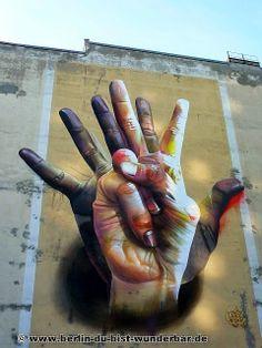 berlin, streetart, graffiti, kunst, stadt, artist, strassenkunst, murale, werk, kunstler, art, Case Maclaim