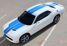 2011 2012 2013 2014 2015 2016 2017 2018 2019 2020 Dodge Challenger Rally Stripes, Challenger Hood Stripes, Challenger Racing Decals and Challenger Vinyl Graphics Dodge Challenger Models, Challenger Rt, New Sports Cars, Sport Cars, Porsche, Audi, Bmw, Dodge Charger, Lego Sets