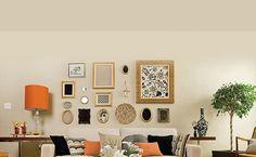Acredite, uma parede bem decorada pode fazer milagres em qualquer ambiente. Que tal experimentar? Confira em nosso #Blogdecor dicas para deixar as paredes de seu Lar doce Lar mais lindas! #paredes #decorparedes #decoraçãoparedes #quadros #telas #espelhos #nichos #canvas #homedecor #decoracao #interiostyling #carrodemola #decorarfazbem #comprardecoracao.