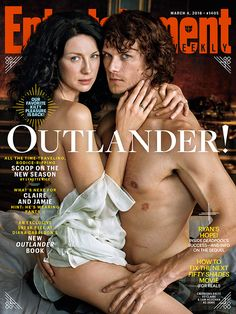 Sex, rugs and rolls in the hay! It's the time-traveling epic that turned on a nation. As Starz's hit drama Outlander returns for season 2, EW is pulling back the curtain on all the steamy twists and surprise turns ahead.