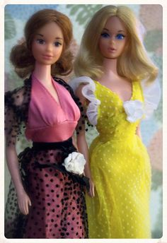 Quick Curl Kelley and Walk Lively Barbie