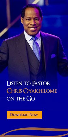 41 Best Pastor Chris images in 2018 | Pastor chris, Daily