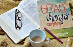 Join us as we seek to dive deeper into God's Word and study the book of Ephesians. My coworker and teaching bestie, Bethany Fleming, and I collaborated to write a Bible study specifically designed for teachers. It is written by teachers for teachers. We believe that Grace Changes Everything. Grace changes marriages. Grace changes attitudes. Grace changes …