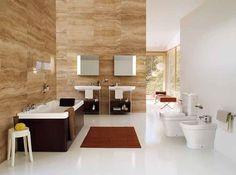 Dream Bathrooms   Six Different Ways