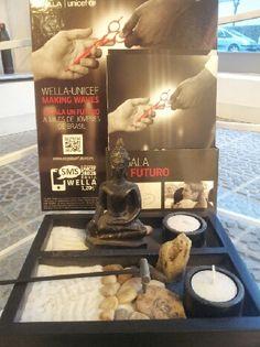 Momento Zen by Regalaunfuturo de @Wella Professionals
