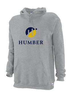 Classic Humber sweater - a must have for new students! #Humbercollege