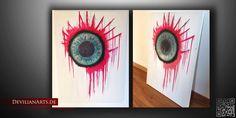 DevilianArts-Eye!