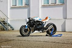 Suzuki Creative Custom Project 101