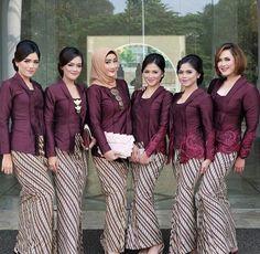 Kebaya Hijab, Kebaya Brokat, Dress Brokat, Kebaya Dress, Batik Kebaya, Kebaya Muslim, Batik Dress, Model Kebaya Modern, Kebaya Modern Dress