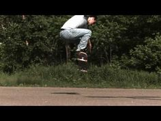 The Physics of Doing an Ollie on a Skateboard, or, the Science of Why I Can't Skate   WIRED