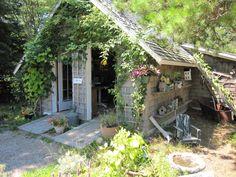 great garden studio
