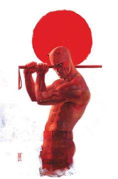 Daredevil. Alex Maleev.