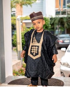 62 Edition Of - We Present kids new week Trendy Asos and African Print Outfits Baby African Clothes, African Dresses For Kids, African Children, Latest African Fashion Dresses, African Men Fashion, African Beauty, African Attire, African Wear, African Shirts For Men