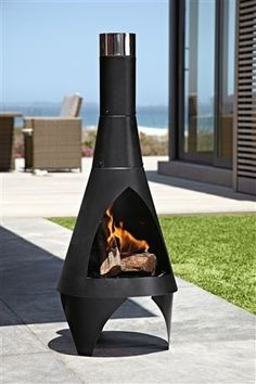 Ember Natural Gas 51 000 Btu Do Things Come In Small Packages If You Re Talking About The Lava Heat They Certainly This Compact
