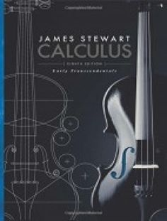 Calculus edition 8 by james stewart download calculus student solutions manual chapters for stewarts multivariable calculus james stewart calculus free ebook fandeluxe Image collections