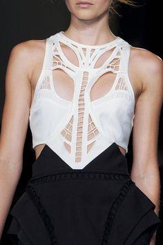 embroidered bide fall, fashion details, tree, white fashion, fashion styles, dresses, the dress, black white, cut outs