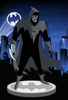 Joker Dc Comics, Dc Comics Heroes, Dc Comics Characters, Dc Comics Art, Marvel Heroes, Comic Villains, Superhero Villains, The New Batman, Batman The Dark Knight