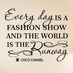 #cocochanel #fashion #runway WWW.SocietyOfWomenWhoLoveShoes.org