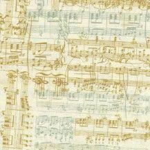 Sweet Serenade Sonata Parchment