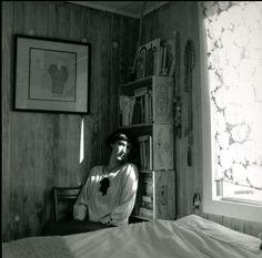 Laurie Simmons Self Portrait