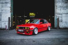 These BMWs from CA Tuned Are for the Power-Hungry - Petrolicious