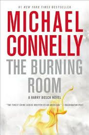 Michael Connelly: The Burning Room