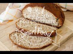 Chia-Brot Low Carb Rezept - Ein kohlenhydratfreies Brot