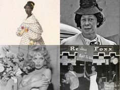 10 Trans Women Pioneers They Definitely Didn't Tell You About In History Class