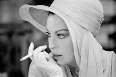 Ava Gardner by Terry O'Neill