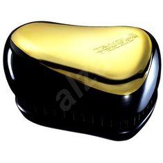 TANGLE TEEZER Gold Fever Compact