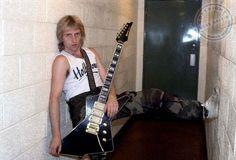 Phil Collen, Bryan Adams, Joe Elliott, Def Leppard, Aerosmith, Bon Jovi, Rock N Roll, Danger Danger, Jackson