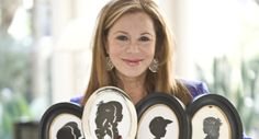 """Discover """"My Top 5″ with silhouette artist Cindi Rose"""