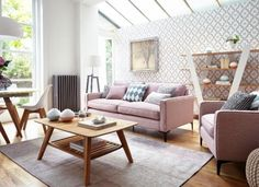 Pink'n'Pastel Barker & Stonehouse