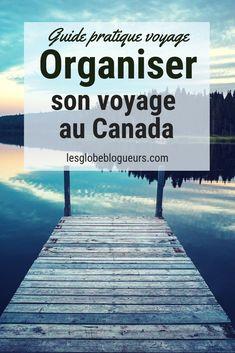 blog voyage canada est