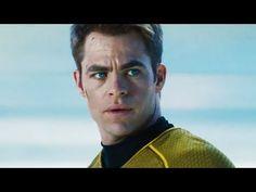 Star Trek Into Darkness - Official Trailer #3 (2013) [HD]